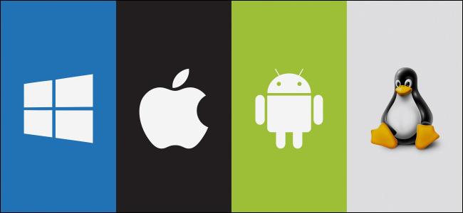 Choosing best operating system for laptops