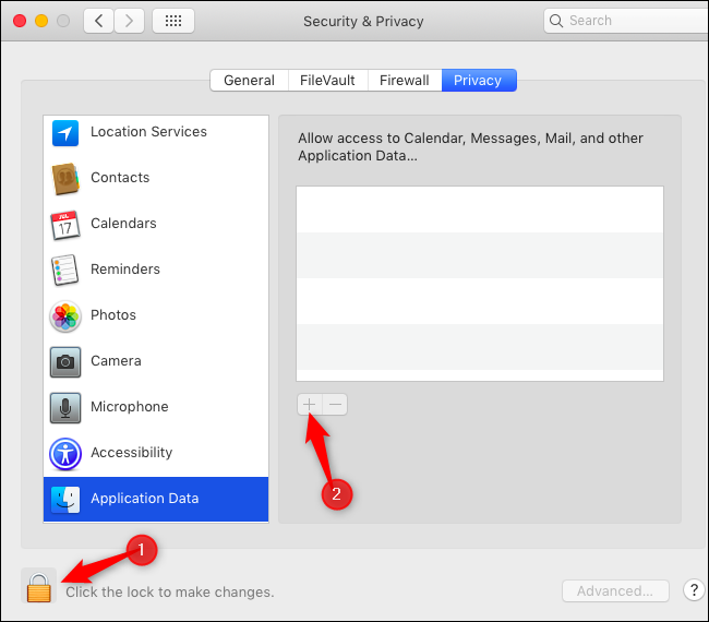 How macOS Mojave's Privacy Protection Works