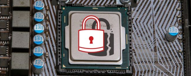How to Protect Your PC From the Intel Foreshadow Flaws
