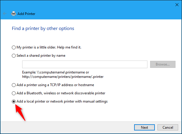 How to Install the Same Printer Twice (With Different