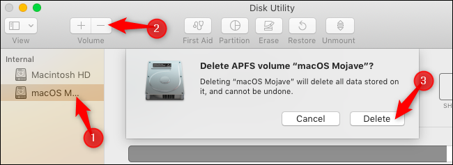 How to Opt Out of the macOS Mojave Beta