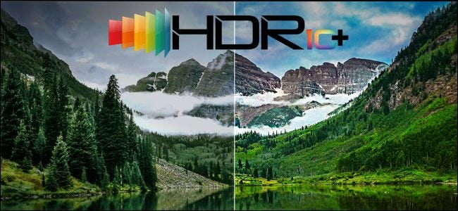 What is the HDR10+ Standard?