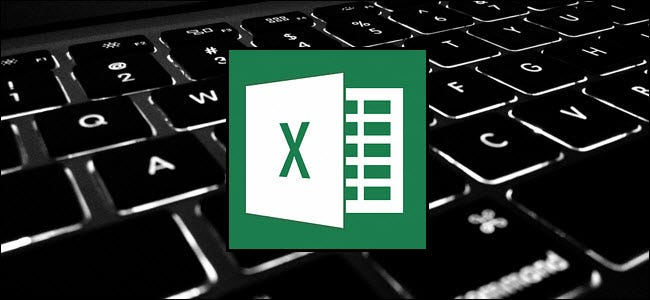 All The Best Microsoft Excel Keyboard Shortcuts