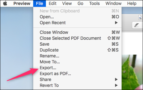 how to make a file smaller to send
