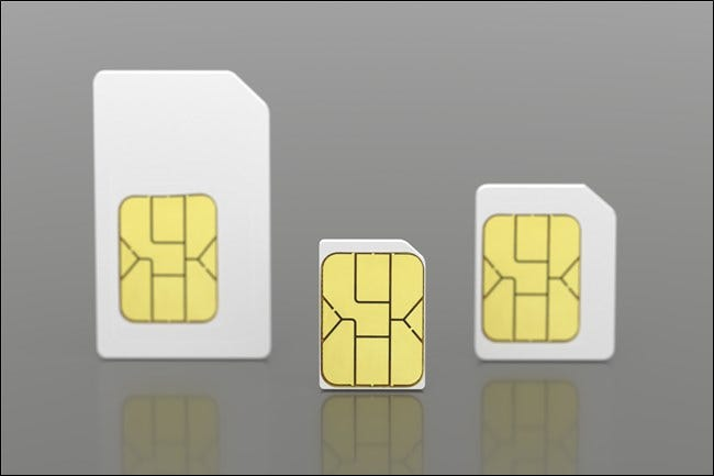 How to Change SIM Cards in Android Phones