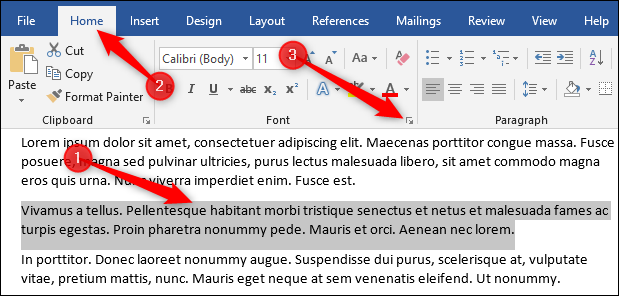 How (and Why) to Use Hidden Text in a Word Document
