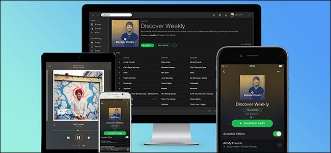 Students Can Get Spotify Premium, Hulu, and Showtime in $5 a