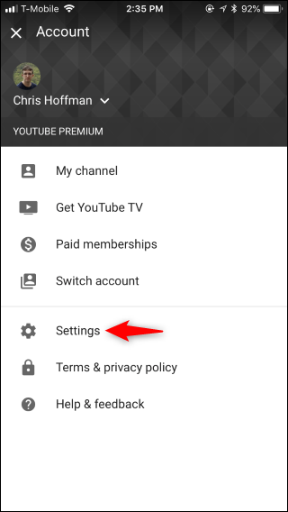 Enable Youtube Background Playback For Free On Android: How To Enable Dark Mode For YouTube
