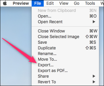How to Convert an Image to JPG Format