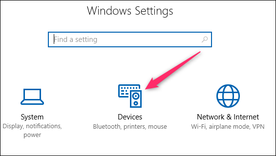 How to Reset a Touchpad to Default Settings in Windows 10