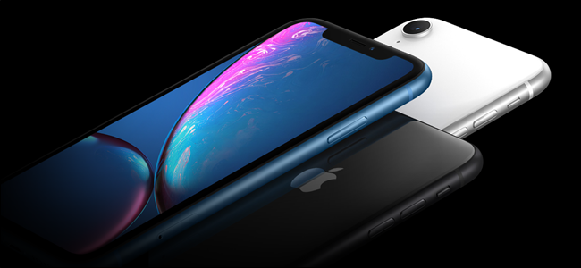 timeless design 6bbd2 e96f6 Why the iPhone XR has the Best Battery Life of the New iPhone X Series