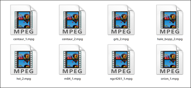 difference between mpeg2 and mpeg4