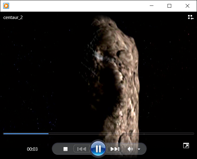windows media player for pc