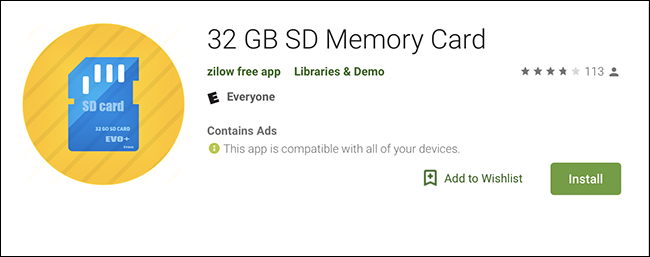 How to install apps on sd card direct from the play store 3.