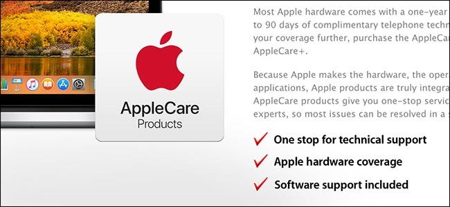 What's the Difference Between AppleCare and AppleCare+?
