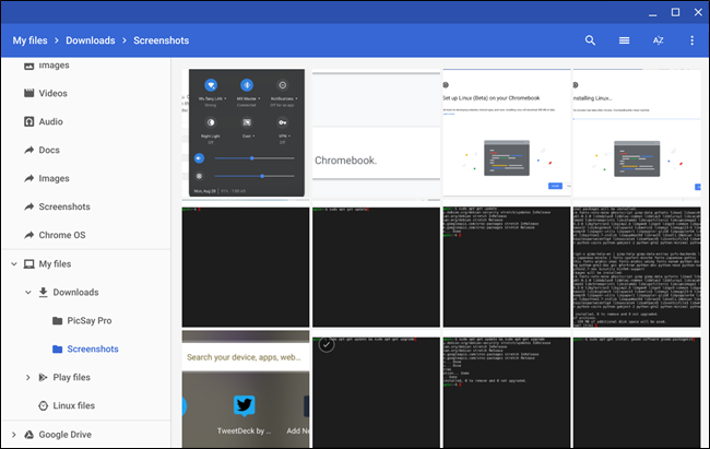 Linux Apps Are Now Available in Chrome OS Stable, But What Does That