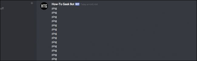 How to Make Your Own Discord Bot