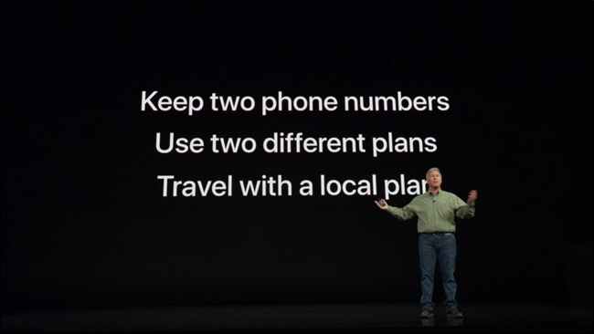 How Dual SIM Support Works in the New iPhone X Series
