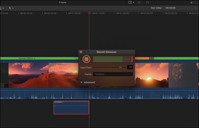 What's new in Final Cut Pro 17