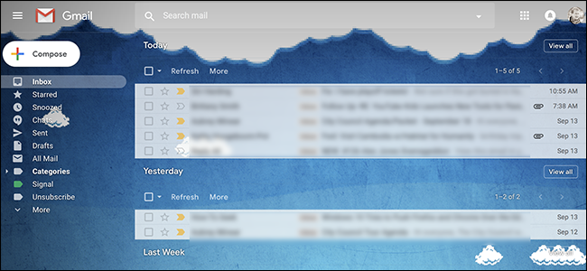 Group Your Gmail Inbox by Date Like Google Inbox Did (And