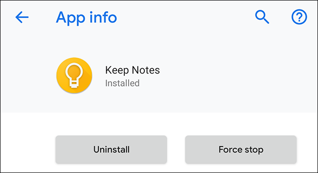 "It's Not Just You: Google Renamed Keep to ""Keep Notes"" on"
