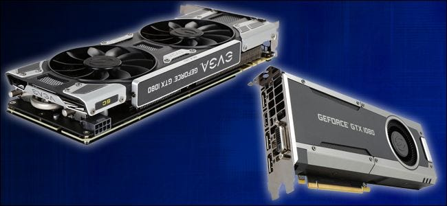 What's the Difference Between a Blower and an Open-Air GPU