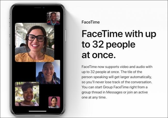 What's New in iOS 12, Arriving Today, September 17