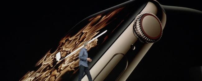 Apple Announced New iPhones and Watches Today, Here's Everything You Need to Know