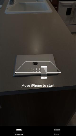 iphone measure app
