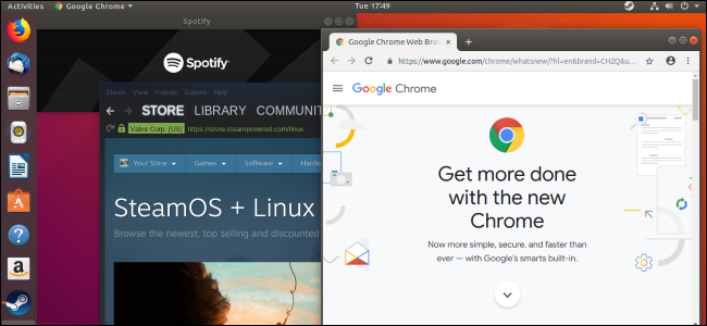 What Apps Can You Actually Run On Linux
