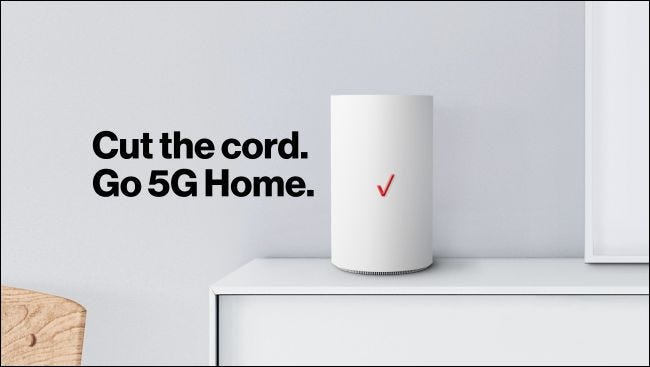 How 5G Could Transform Your Home Internet Connection