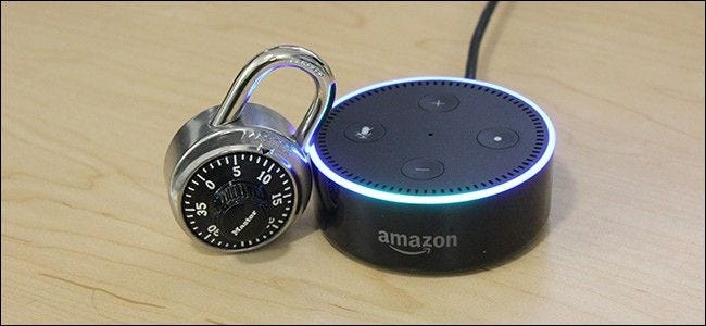 What Is Alexa Guard And What Can You Do With It