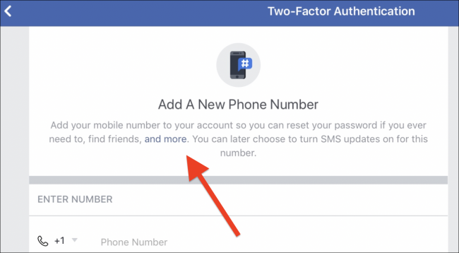 Facebook is Using Your Phone Number to Target Ads and You