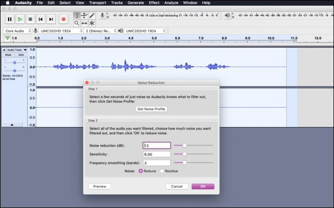 How To Make Your Computer's Microphone Sound Better