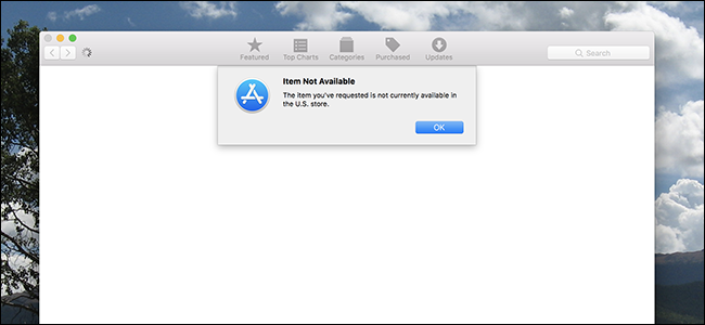 Apple Removed Sketchy Mac Apps From the App Store, But Only After