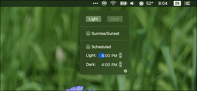Free Download: Night Owl Automatically Switches Between Mojave's