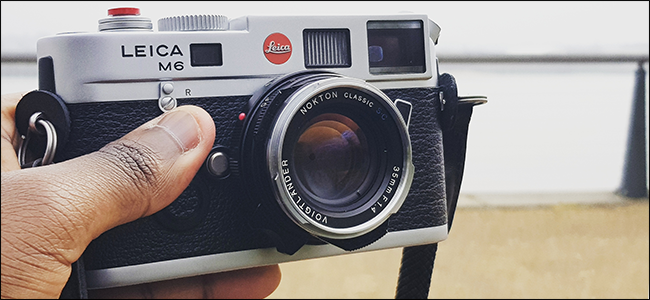 What is a Rangefinder Camera?