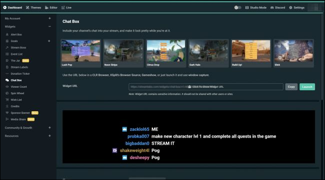How to Power Up Your Twitch Stream with Streamlabs