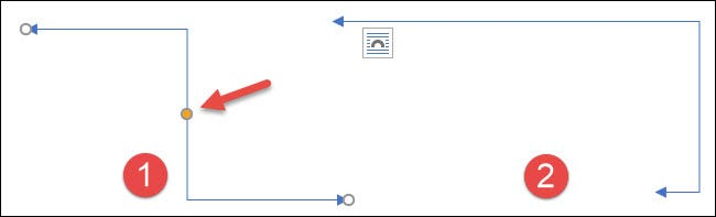 How to Draw and Manipulate Arrows in Microsoft Word