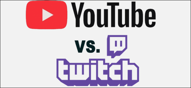 What\u0027s the Difference Between Streaming on YouTube and Twitch?