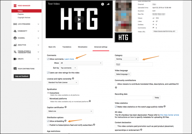 How to Get Started Making YouTube Videos
