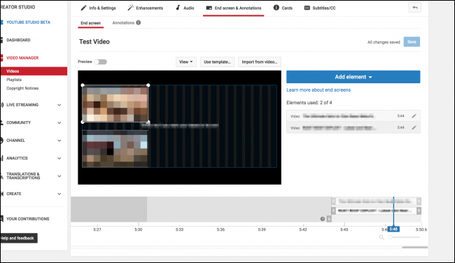 How to Use the YouTube Video Manager