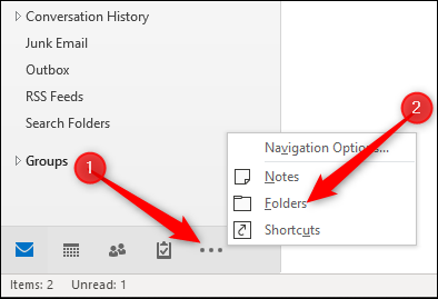 How to View and Delete Sync Issues in Outlook