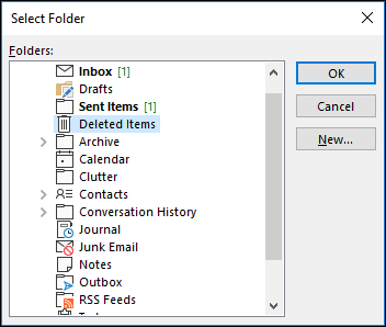 How to Use the Conversation Clean Up Tool in Outlook