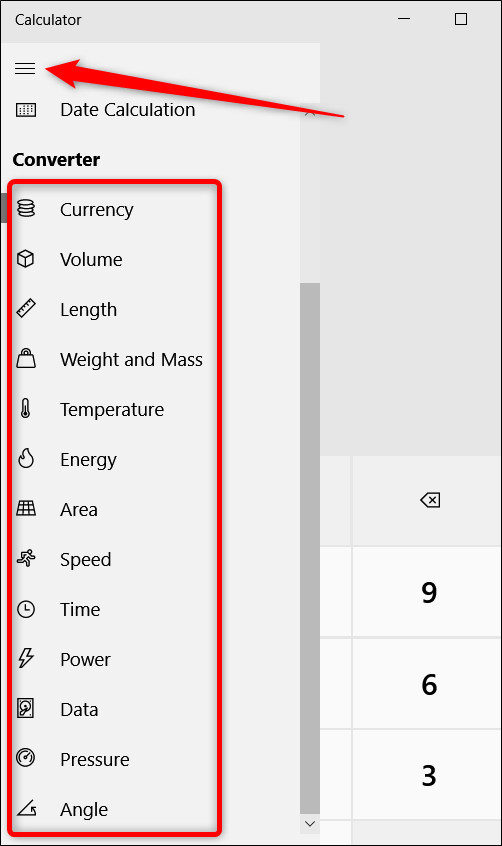 How to Use the Windows 10 Calculator
