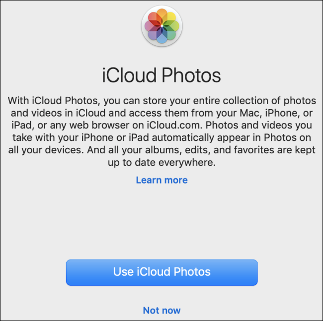 How to Set Up and Use Photos on Your Mac