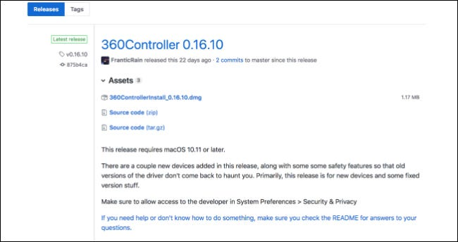 How to Connect an Xbox One Controller to Your Mac