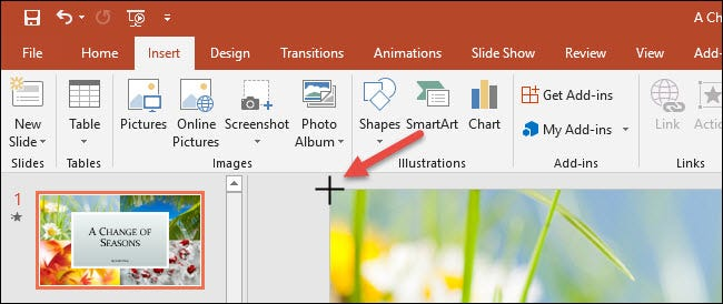 How to Make a Border or Frame on a PowerPoint Slide