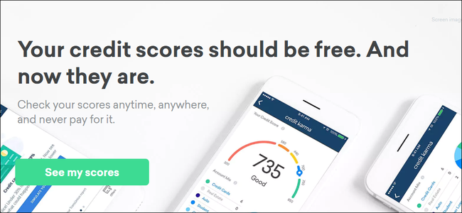 How To Check Credit Score >> The Best Free Credit Score Apps