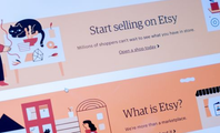 How to Set Up an Etsy Shop